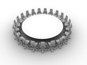 PADI Round table